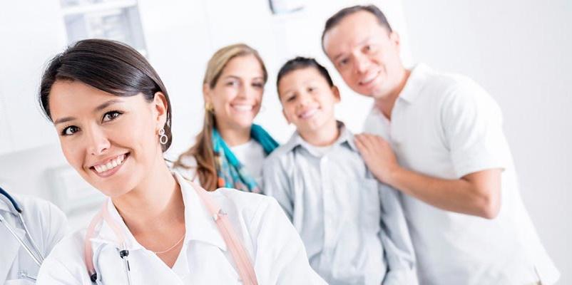 Вызов медсестры на дом в СПб