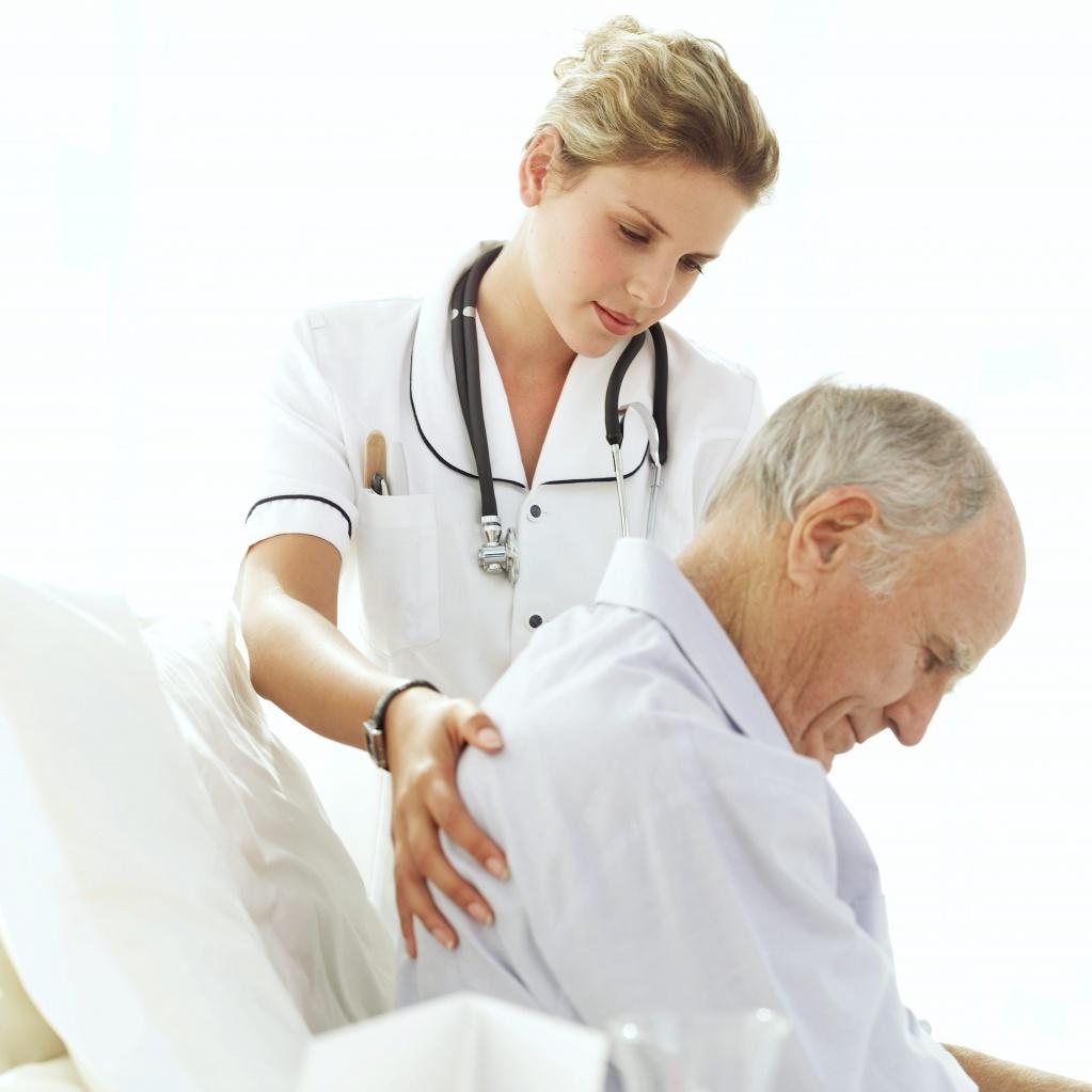 Лечение неврологических заболеваний санатории симферополь